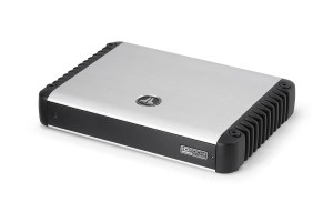 JL Audio HD600/4 HD Series 4-Channel Amplifier