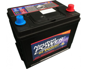 Neuton Power 610CCA Automotive Starting Battery - 3 Year Warranty