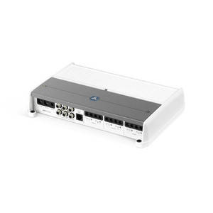 JL Audio M600/6 6-channel Marine Amplifier