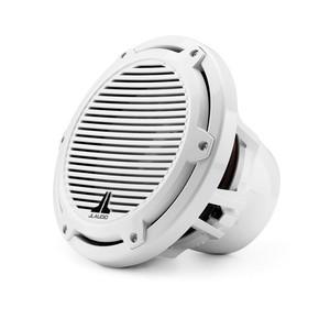 "JL Audio M10IB5-CG-WH 10"" Marine Sub White Classic Grill"