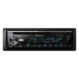 Pioneer DEH-X7850BT Car CD USB Bluetooth Tuner