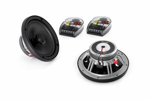 "JL Audio C5-650x 6.5"" Coaxial Speaker System"
