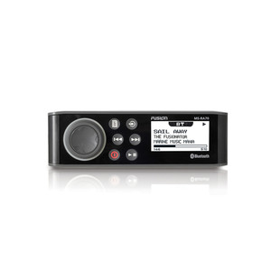 Fusion  MS-RA70i Marine Entertainment System with Bluetooth