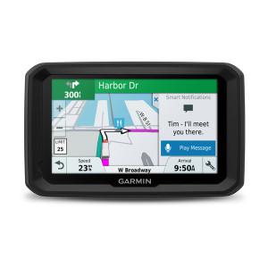 Garmin Dezl 580LMT-S Truck GPS Navigation