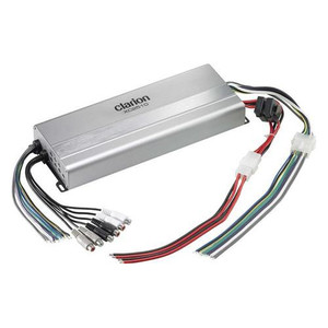 Clarion XC2510 Car/Marine Micro 5CH Amplifier