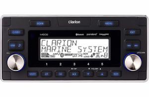 Clarion M608 Marine Blutooth// USB/ MP3/ WMA Reciver