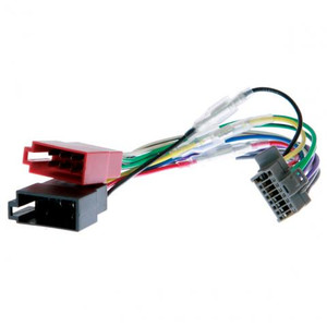 Aerpro APP8PIO3 Pioneer to iso harness 16 pin