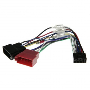 Aerpro APP8KE2 Kenwood to iso harness 16 pin