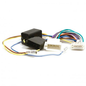 Aerpro APP8CLA Clarion to iso harness 16 pin