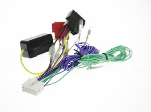 Aerpro APP8CLA3 Clarion to iso harness 16 pin