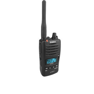 Uniden UH850S 5 Watt UHF Waterproof CB Handheld