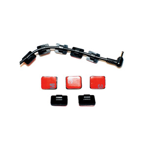 BlackVue Cable Clip Pack