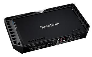 Rockford Fosgate T1000-4ad Power 1,000 Watt Class AD Full-Range 4-Channel Amplifier