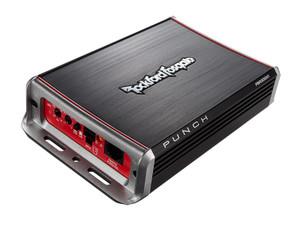 Rockford Fosgate PBR300X1 Punch 300 Watt BRT Mono Amplifier