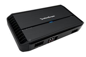 Rockford Fosgate P1000X2 Punch 1,000 Watt 2-Channel Amplifier