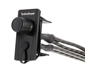 Rockford Fosgate PLC-U Universal Punch Level Control