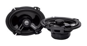 """Rockford Fosgate T1682 Power 6""""x8"""" 2-Way Full-Range Speaker"""
