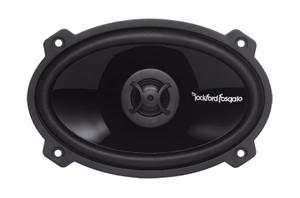 """Rockford Fosgate P1462 Punch 4""""x6"""" 2-Way Full Range Speaker"""