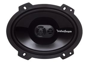 """Rockford Fosgate P1683 Punch 6""""x8"""" 3-Way Full Range Speaker"""