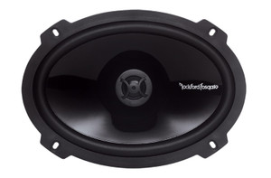 "Rockford Fosgate  P1692 Punch 6""x9"" 2-Way Full Range Speaker"