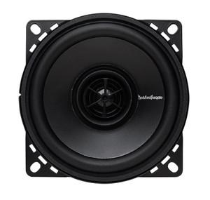 """Rockford Fosgate R14X2 Prime 4"""" 2-Way Full-Range Speaker"""
