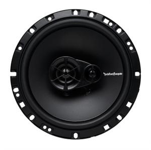 "Rockford Fosgate R165X3 Prime 6.50"" 3-Way Full-Range Speake"