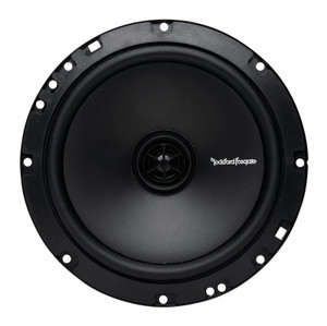 "Rockford Fosgate R1675X2 Prime 6.75"" 2-Way Full-Range Speaker"