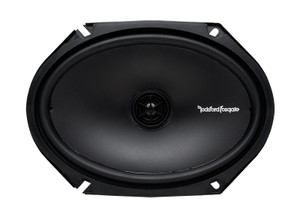 "Rockford Fosgate R168X2 Prime 6""x8"" 2-Way Full-Range Speaker"