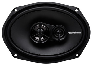 "Rockford Fosgate R169X3 Prime 6""x9"" 3-Way Full-Range Speake"