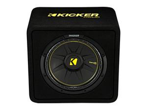 Kicker VCWC12412 CompC 4 Ohm Enclosure