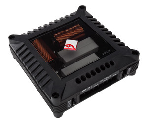 Rockford Fosgate PP4-X Punch Pro 4-Ohm Passive Crossover