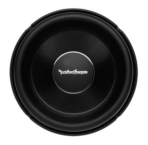 "Rockford Fosgate T2S1-16 Power 16"" T2 Single 1-Ohm Subwoofer"