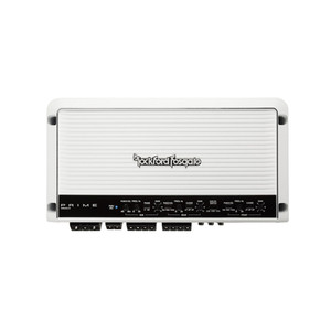 Rockford Fosgate M600-5 Prime Marine 600 Watt 5-Channel Amplifier