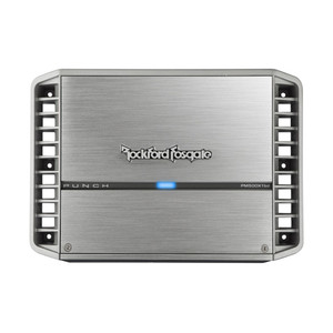 Rockford Fosgate PM500X1bd Punch Marine 500 Watt Class-bd Mono Amplifier