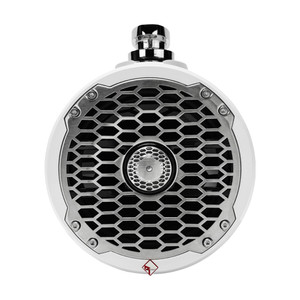 "Rockford Fosgate PM2652W Punch Marine 6.5"" Wakeboard Tower Speaker"