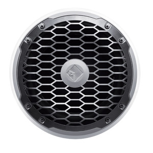 "Rockford Fosgate PM210S4 10"" SVC 4-Ohm Subwoofer"