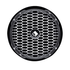 "Rockford Fosgate PM212S4B12"" SVC 4-Ohm Sub - Luxury"