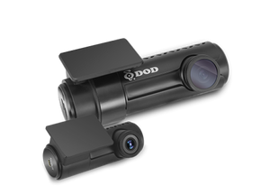 DOD RC500S-2CH Full HD Dash Camera - 32GB