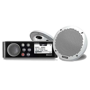 Fusion  MS-RA70KTS Entertainment w/Bluetooth + MSEL602