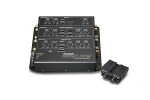 Kicker Front Row ZXDSP1 (12ZXDSP1)6-Channel Digital Signal Processor