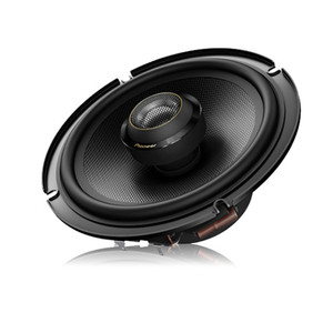 "Pioneer TS-Z65F  ""Z"" SERIES 6.5"" COAXIAL 2 WAY SPEAKERS"