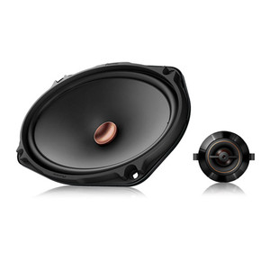 "Pioneer TSD69C  ""D"" series 6x9"" Component speakers"