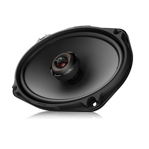 "Pioneer TSD69F  ""D"" series 6X9"" Coaxial 2 way speakers"