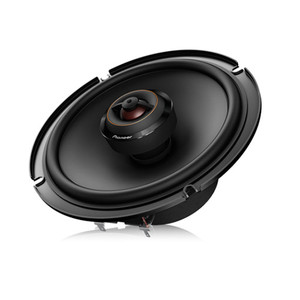 "Pioneer TS-D65F  ""D"" SERIES 6.5"" COAXIAL 2 WAY SPEAKERS"