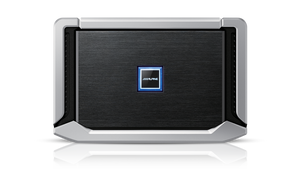 Alpine X-A90V  X Series 5ch Amplifier