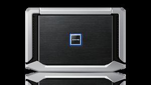 Alpine X-A70F  X Series 4 / 3 / 2 Channel Amplifier