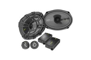 Kicker CSS694 450W 6x9 Component Speaker System