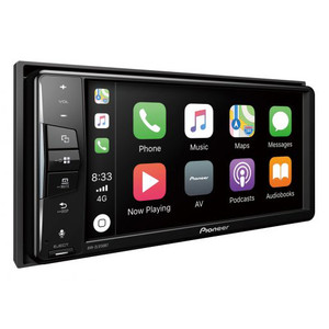 Pioneer AVH-ZL5150BT Multimedia System CarPlay & Android Auto