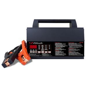 Schumacher INC100 International Microprocessor-Controlled  100A Battery Charger/Power Supply