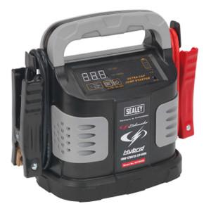 Schumacher 310900  HYBRID Ulttra Capacitor  Jump Starter 12V-900A